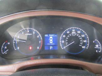 2009 Hyundai Genesis Gardena, California 5