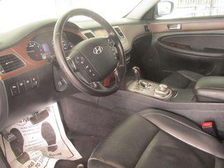 2009 Hyundai Genesis Gardena, California 4
