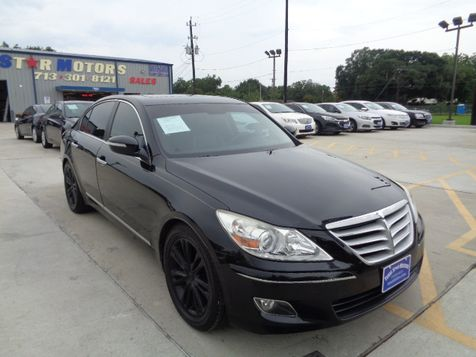 2009 Hyundai Genesis 4.6L in Houston