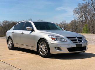 2009 Hyundai Genesis in Jackson, MO 63755