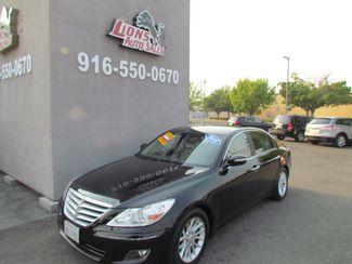 2009 Hyundai Genesis in Sacramento, CA 95825