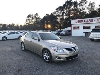 2009 Hyundai Genesis 4.6L in Shreveport LA, 71118