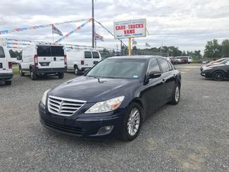 2009 Hyundai Genesis 3.8L in Shreveport, LA 71118