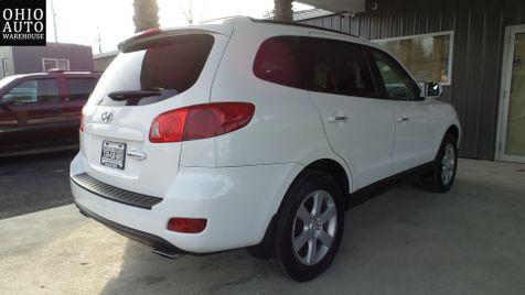 2009 Hyundai Santa Fe Limited AWD Navi Roof 1-Own Cln Carfax We Finance   Canton, Ohio   Ohio Auto Warehouse LLC in Canton, Ohio