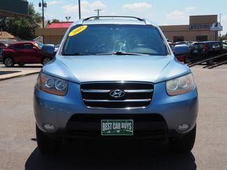 2009 Hyundai Santa Fe Limited Englewood, CO 1