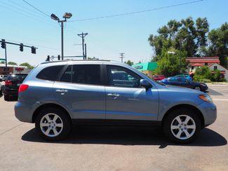 2009 Hyundai Santa Fe Limited Englewood, CO 3