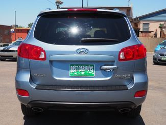 2009 Hyundai Santa Fe Limited Englewood, CO 6