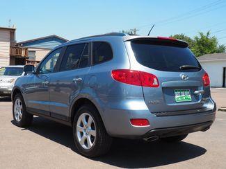 2009 Hyundai Santa Fe Limited Englewood, CO 7