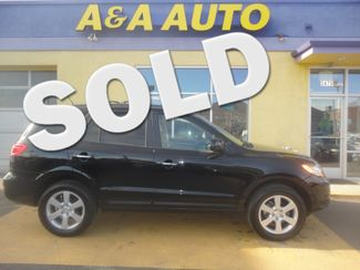 2009 Hyundai Santa Fe Limited in Englewood, CO 80110