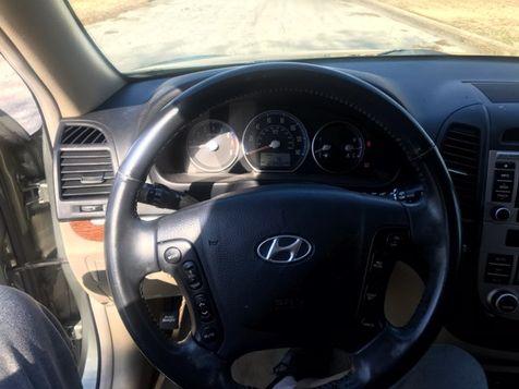 2009 Hyundai Santa Fe Limited | Ft. Worth, TX | Auto World Sales LLC in Ft. Worth, TX