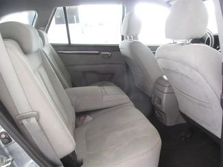 2009 Hyundai Santa Fe GLS Gardena, California 12