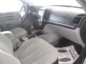2009 Hyundai Santa Fe GLS Gardena, California 8