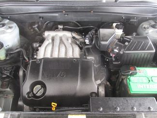 2009 Hyundai Santa Fe GLS Gardena, California 15
