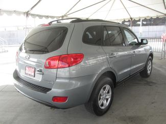 2009 Hyundai Santa Fe GLS Gardena, California 2