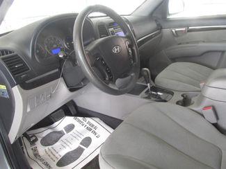 2009 Hyundai Santa Fe GLS Gardena, California 4