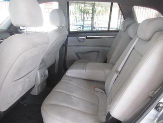 2009 Hyundai Santa Fe GLS Gardena, California 10