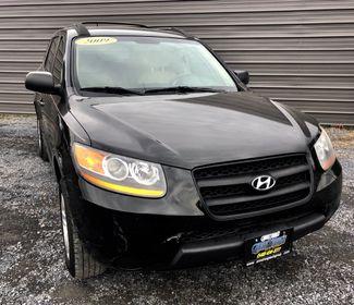 2009 Hyundai Santa Fe GLS in Harrisonburg, VA 22802