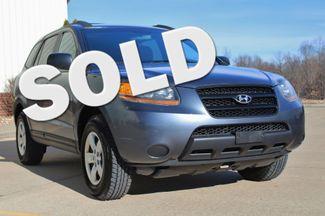 2009 Hyundai Santa Fe GLS in Jackson MO, 63755
