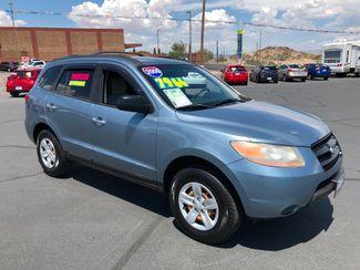 2009 Hyundai Santa Fe GLS in Kingman Arizona, 86401