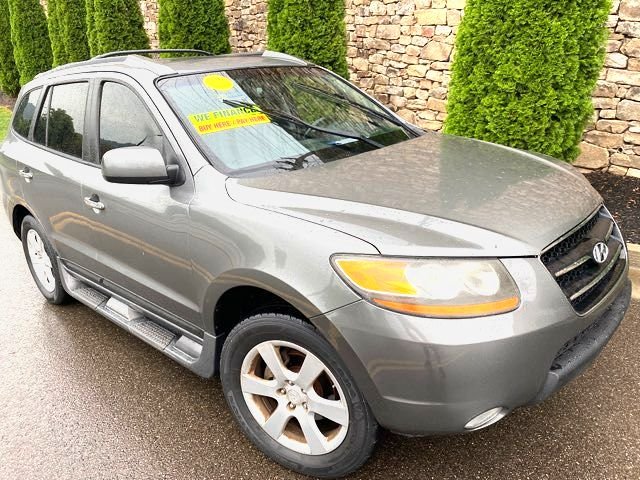 2009 Hyundai Santa Fe Limited in Knoxville, Tennessee 37920