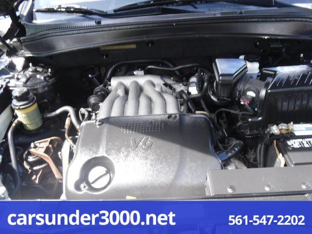 2009 Hyundai Santa Fe GLS Lake Worth , Florida 10