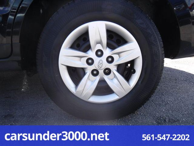 2009 Hyundai Santa Fe GLS Lake Worth , Florida 9