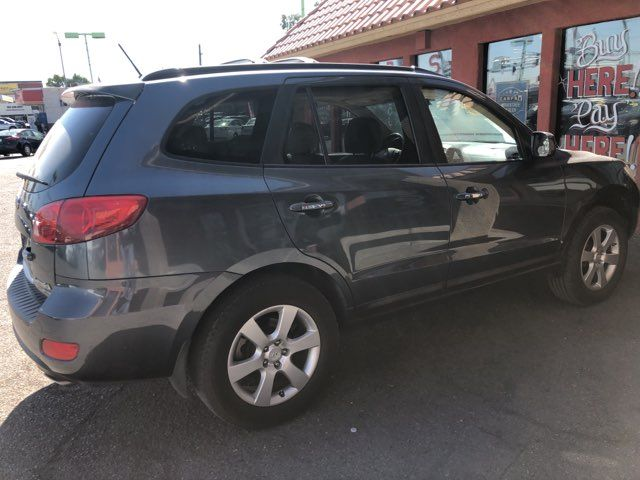 2009 Hyundai Santa Fe Limited CAR PROS AUTO CENTER (702) 405-9905 Las Vegas, Nevada 3