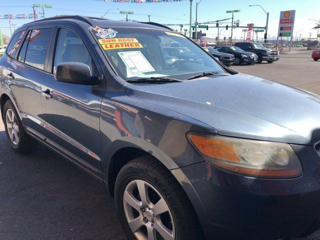 2009 Hyundai Santa Fe Limited CAR PROS AUTO CENTER (702) 405-9905 Las Vegas, Nevada 4