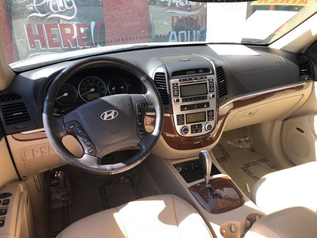2009 Hyundai Santa Fe Limited CAR PROS AUTO CENTER (702) 405-9905 Las Vegas, Nevada 6