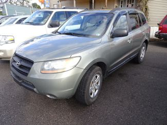 2009 Hyundai Santa Fe GLS in Lock Haven PA, 17745