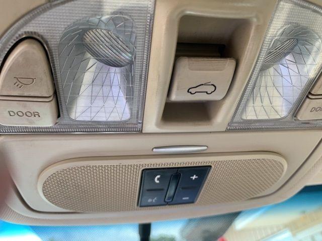 2009 Hyundai Santa Fe Limited in Medina, OHIO 44256