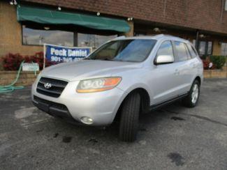 2009 Hyundai Santa Fe SE in Memphis TN, 38115