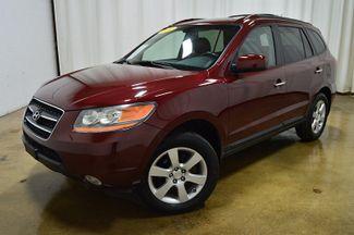2009 Hyundai Santa Fe Limited in Merrillville, IN 46410