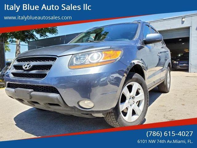2009 Hyundai Santa Fe SE in Miami, FL 33166