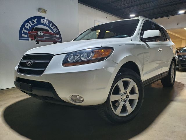 2009 Hyundai Santa Fe Limited in Miami, FL 33166