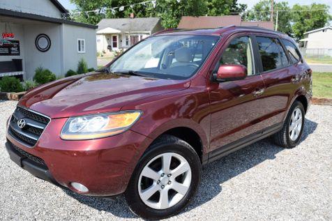 2009 Hyundai Santa Fe Limited in Mt. Carmel, IL