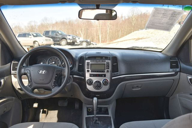 2009 Hyundai Santa Fe GLS Naugatuck, Connecticut 11