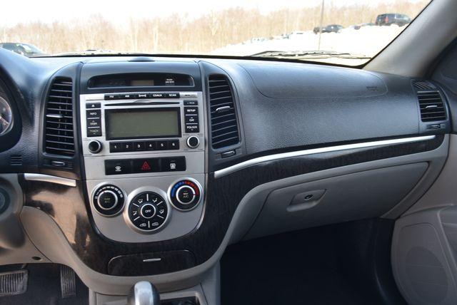2009 Hyundai Santa Fe GLS Naugatuck, Connecticut 14