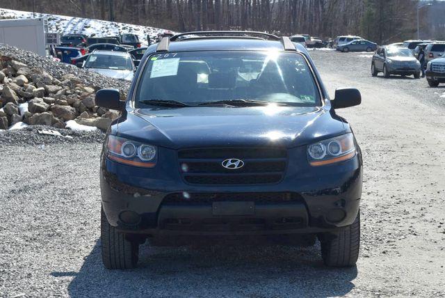 2009 Hyundai Santa Fe GLS Naugatuck, Connecticut 7