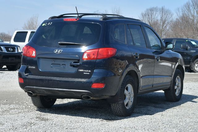 2009 Hyundai Santa Fe GLS Naugatuck, Connecticut 4