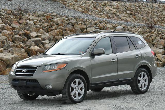 2009 Hyundai Santa Fe Limited Naugatuck, Connecticut