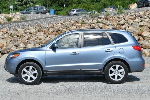 2009 Hyundai Santa Fe Limited Naugatuck, Connecticut 1