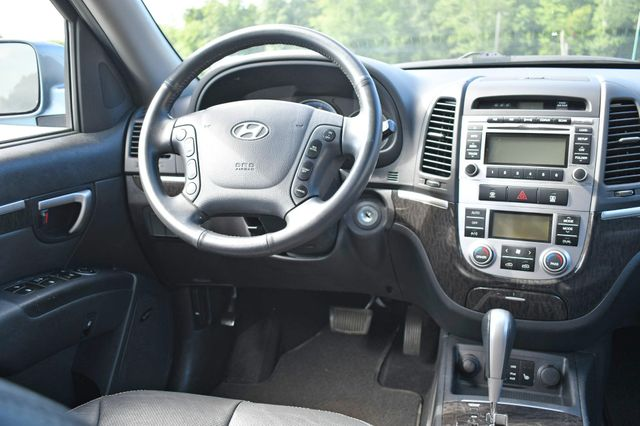 2009 Hyundai Santa Fe Limited Naugatuck, Connecticut 15