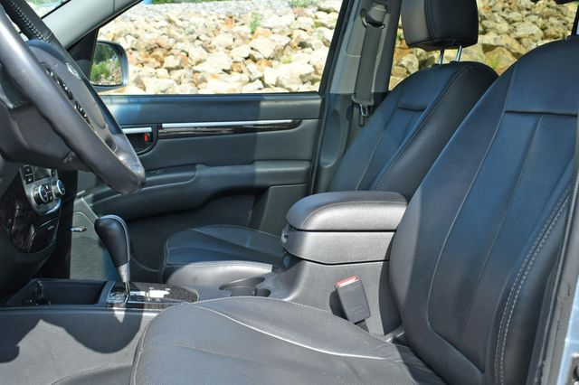 2009 Hyundai Santa Fe Limited Naugatuck, Connecticut 20
