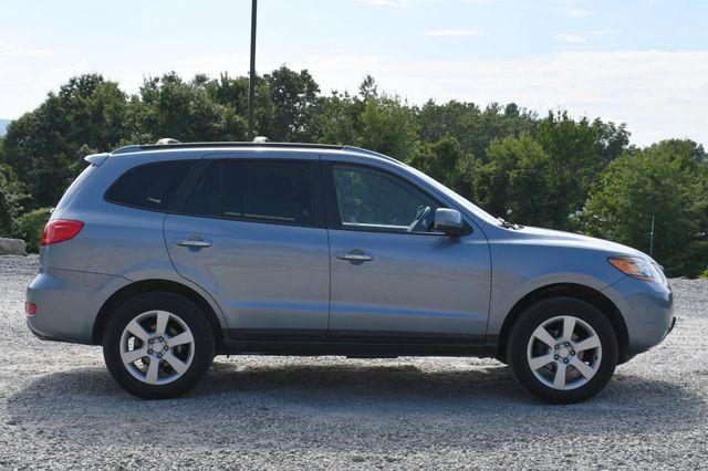2009 Hyundai Santa Fe Limited Naugatuck, Connecticut 5