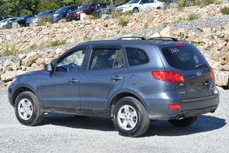 2009 Hyundai Santa Fe GLS Naugatuck, Connecticut 2