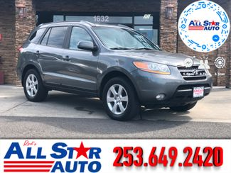 2009 Hyundai Santa Fe SE in Puyallup Washington, 98371