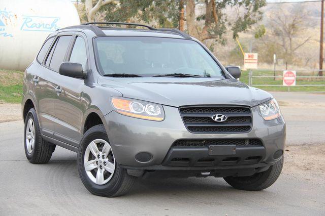 2009 Hyundai Santa Fe GLS Santa Clarita, CA 3
