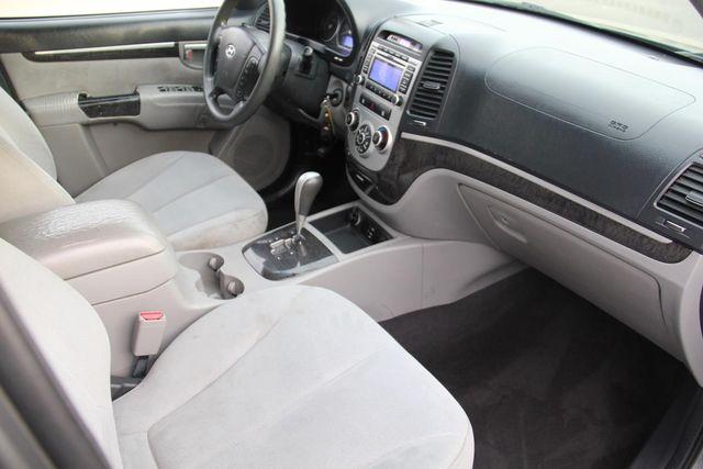 2009 Hyundai Santa Fe GLS Santa Clarita, CA 9