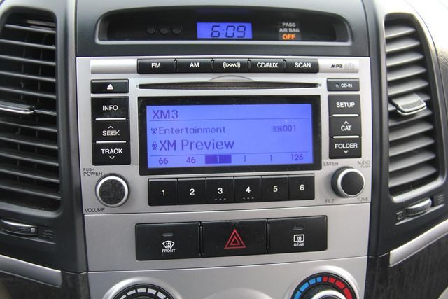 2009 Hyundai Santa Fe GLS Santa Clarita, CA 18